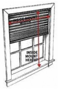 Learn How To Measure SOLARIZE WINDOW INSULATORS