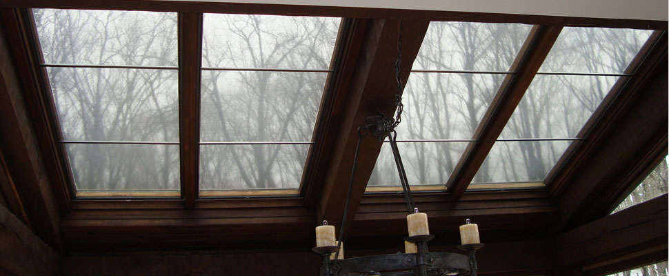 Skylights by Solarize Window Insulators of Arundel ME